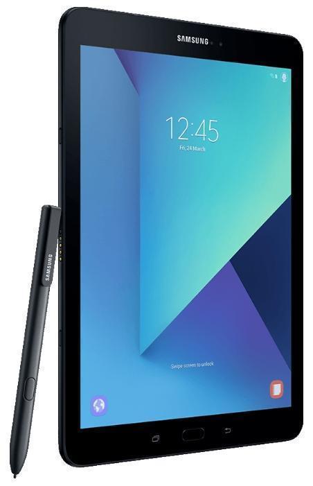 Samsung Galaxy Tab S3 9.7 (SM-T825N) 32Gb LTE Black (SM-T825NZKASER)