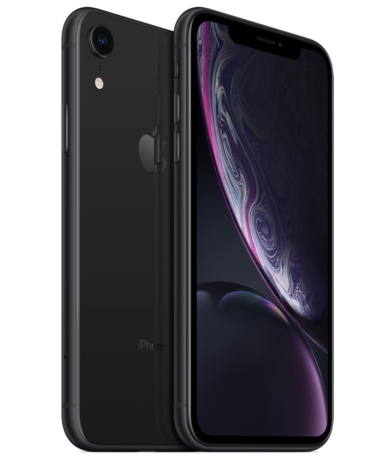 Apple iPhone Xr 64GB (Black) EU