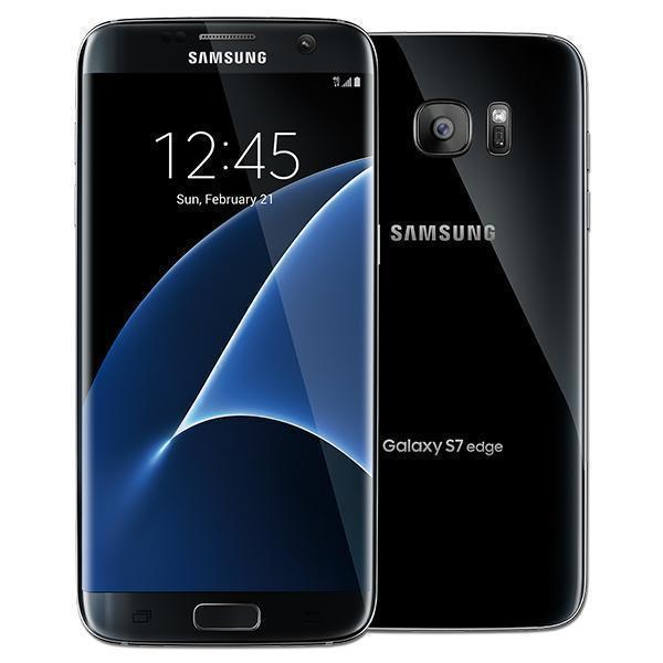 Samsung Galaxy S7 Edge (SM-G935FD) 32Gb Black Onyx (SM-G935FZKUSER)Samsung<br>Samsung Galaxy S7 Edge (SM-G935FD) 32Gb Black Onyx (SM-G935FZKUSER)<br>