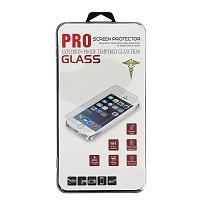 Защитное стекло Glass PRO для Samsung Galaxy J1 (SM-J100/SM-J110) (прозрачное антибликовое)