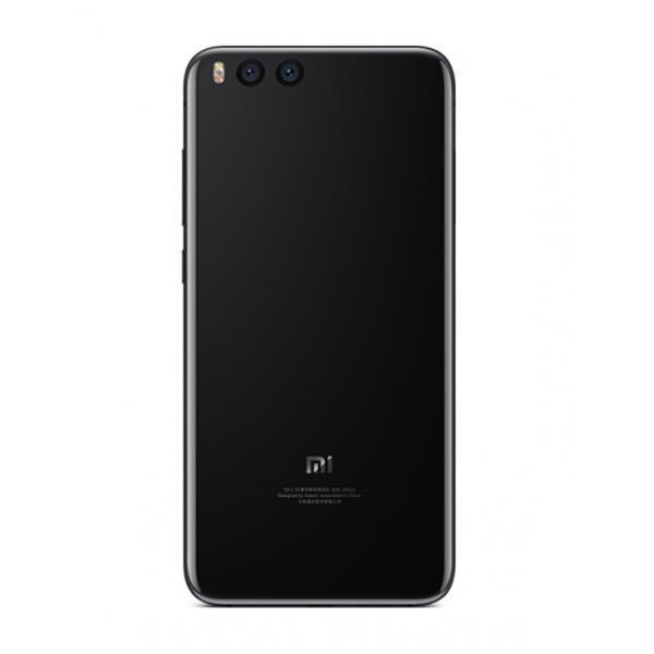 Xiaomi Mi Note 3 128Gb BlackXiaomi<br>Xiaomi Mi Note 3 128Gb Black<br>