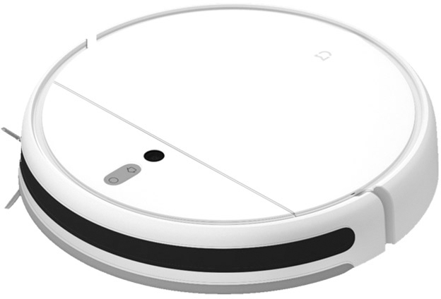 Робот-пылесос Xiaomi Mijia Sweeping Vacuum Cleaner 1C (Белый)