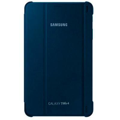 Чехол-книжка Samsung Book Cover для Galaxy Tab 4 8.0 (T330/T331) поликарбонат синий EF-BT330BVEGRUдля Samsung<br>Чехол-книжка Samsung Book Cover для Galaxy Tab 4 8.0 (T330/T331) поликарбонат синий EF-BT330BVEGRU<br>