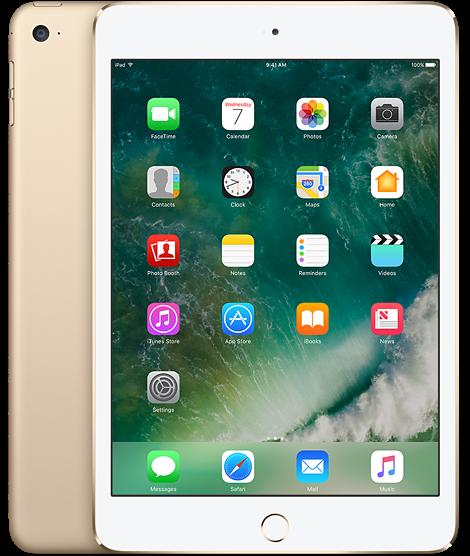 Apple iPad mini 4 128Gb Wi-Fi GoldiPad mini 4<br>Планшет Apple iPad mini 4 128Gb Wi-Fi Gold<br>