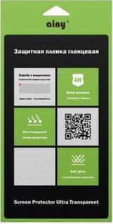 Защитная пленка Ainy для Sony Xperia Z4 Tablet (SGP711/SGP712/SGP771) глянцевая
