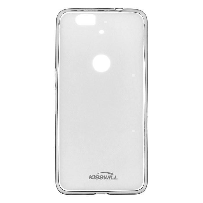 Чехол-накладка Jekod/KissWill для Asus Zenfone Selfi ZD551KL силиконовый матовый прозрачно-черныйдля ASUS<br>Чехол-накладка Jekod/KissWill для Asus Zenfone Selfi ZD551KL силиконовый матовый прозрачно-черный<br>