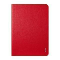 Купить со скидкой Чехол-книжка Ozaki O!coat Slim (OC126RD) для Apple Air 2 (искусственная кожа с подставкой) Red