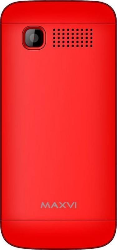 Maxvi B2 RedMaxvi<br>Maxvi B2 Red<br>