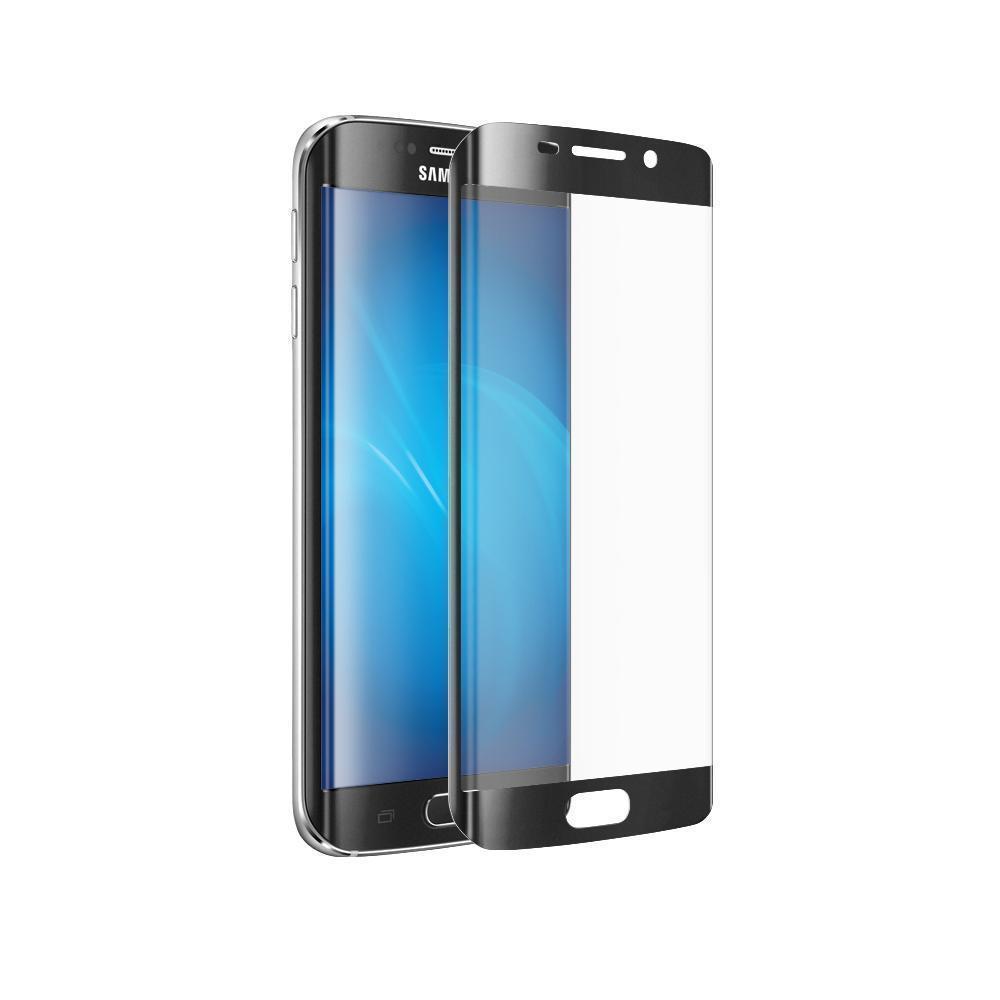 Защитное стекло AIWO Full Screen 9H 0.33 mm для Samsung Galaxy S7 (SM-G930) цветное черная рамкадля Samsung<br>Защитное стекло AIWO Full Screen 9H 0.33 mm для Samsung Galaxy S7 (SM-G930) цветное черная рамка<br>