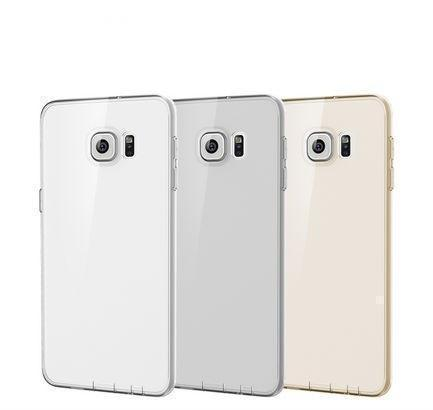 Чехол-накладка Rock Ultra Slim Jacket для Samsung Galaxy S6 Edge Plus прозрачныйдля Samsung<br>Чехол-накладка Rock Ultra Slim Jacket для Samsung Galaxy S6 Edge Plus прозрачный<br>