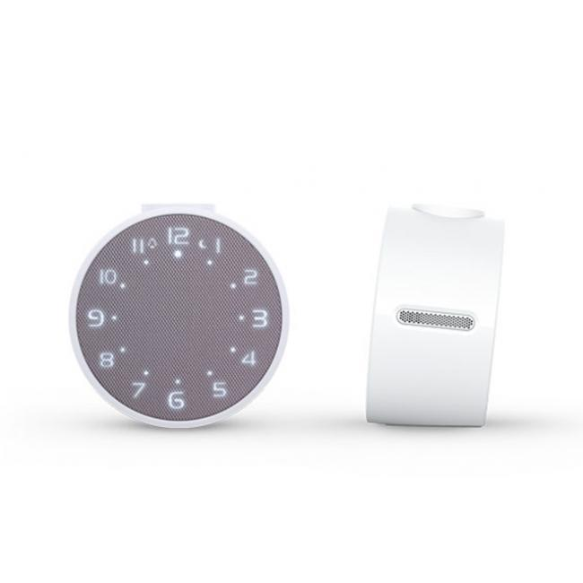 Будильник Xiaomi Music Alarm Clock WhiteПортативная акустика, Колонки<br>Будильник Xiaomi Music Alarm Clock White<br>