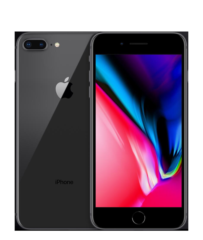 Купить со скидкой Apple iPhone 8 Plus 128Gb (Space Gray) (MX242RU/A)