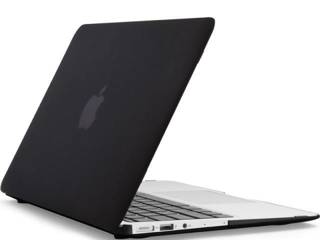 Пластиковый чехол Daav HardShell Satin для Macbook Air 11 черныйдля Apple MacBook Air 11<br>Пластиковый чехол Daav HardShell Satin для Macbook Air 11 черный<br>
