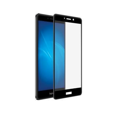 Защитное стекло Glass PRO (Full) Screen для Huawei Nova 2 цветное золотая рамкадля Huawei<br>Защитное стекло Glass PRO (Full) Screen для Huawei Nova 2 цветное золотая рамка<br>