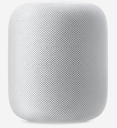 Портативная акустика Apple HomePod White (MQHV2)Гаджеты Apple<br>Портативная акустика Apple HomePod White (MQHV2)<br>