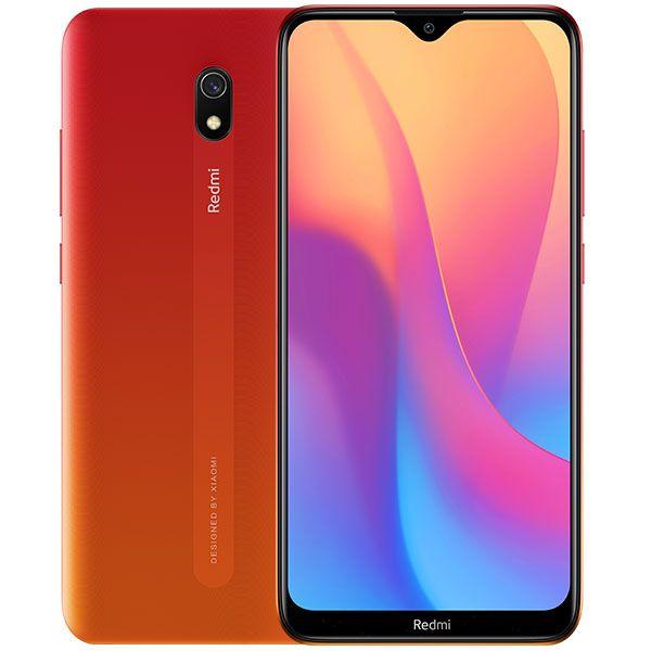 Xiaomi Redmi 8A 2/32Gb (Sunset Red) EU