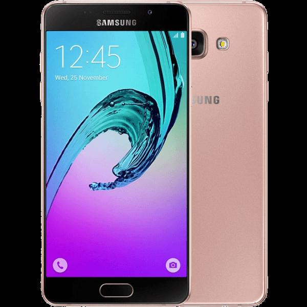 Samsung Galaxy A5 (2016) (SM-A510F) Pink Gold (SM-A510FEDDSER)Samsung<br>Samsung Galaxy A5 (2016) (SM-A510F) Pink Gold (SM-A510FEDDSER)<br>