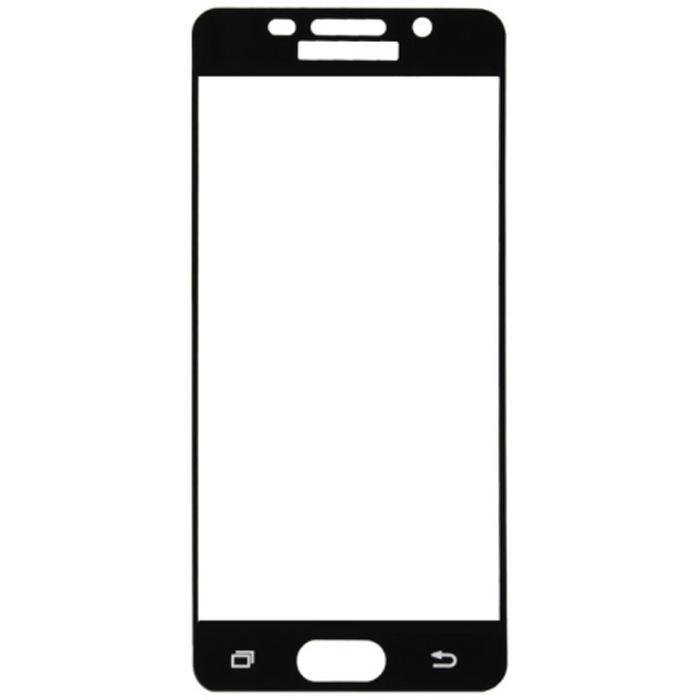 Защитное стекло Glass PRO (Full) Screen для Samsung Galaxy A5 (2016) SM-A510 цветное черная рамкадля Samsung<br>Защитное стекло Glass PRO (Full) Screen для Samsung Galaxy A5 (2016) SM-A510 цветное черная рамка<br>