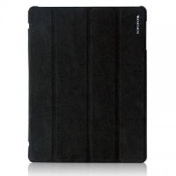 Чехол-книжка Borofone NM Series для Apple iPad Air (натуральная кожа с подставкой) черныдля Apple iPad Air<br>Чехол-книжка Borofone NM Series для Apple iPad Air (натуральная кожа с подставкой) черны<br>