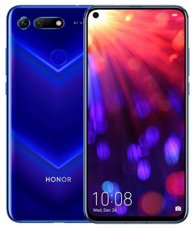 Huawei Honor View 20 6/128Gb (Sapphire Blue) (PCT-L29)