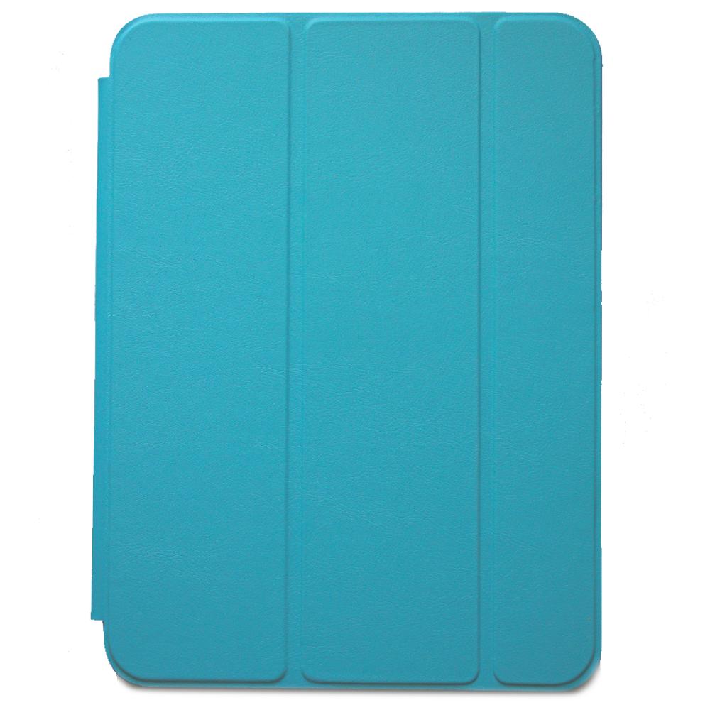 Чехол-книжка Smart Case для Apple iPad 2/3/4 (искусственная кожа с подставкой) голубойдля Apple iPad 2/3/4<br>Чехол-книжка Smart Case для Apple iPad 2/3/4 (искусственная кожа с подставкой) голубой<br>