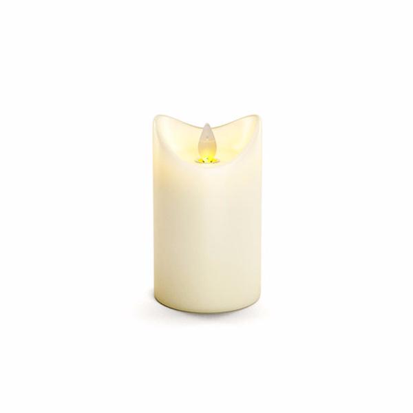 Balvi Свеча электрическая Flicker 12,5 см воск белый фото