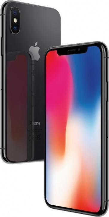 Apple iPhone X 256Gb EU (Space Gray)