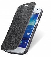Чехол-книжка Sipo Book Type для Samsung Galaxy S4 искусственная кожа (черный) фото