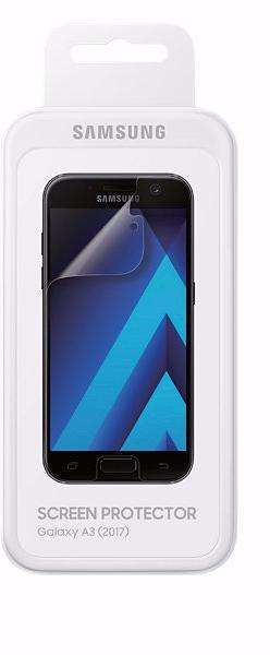 Защитная пленка Samsung для Galaxy A3 (2017) (ET-FA320CTEGRU)