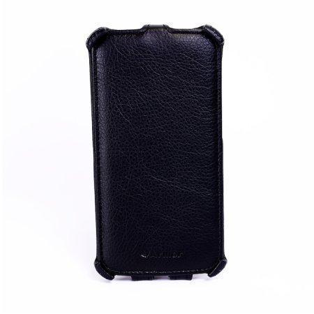 Чехол-книжка Armor Flip Case для Huawei Ascend G730  искусственная кожа черныйдля Huawei<br>Чехол-книжка Armor Flip Case для Huawei Ascend G730  искусственная кожа черный<br>