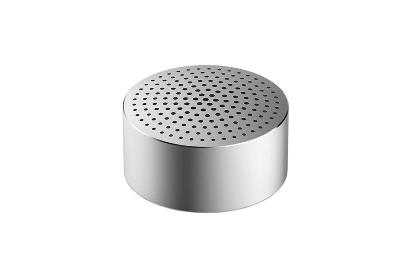 Портативная колонка Xiaomi Mi Portable Bluetooth (Silver) фото