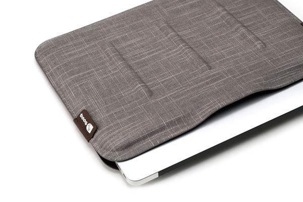 "����� Booq Viper sleeve VSL11-SND ��� MacBook Air11"" (��������)"