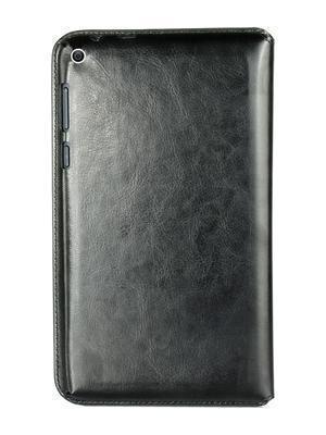 Чехол-книжка G-Case для ASUS Fonepad 8 FE380 (натуральная кожа с подставкой) чёрныйдля ASUS<br>Чехол-книжка G-Case для ASUS Fonepad 8 FE380 (натуральная кожа с подставкой) чёрный<br>