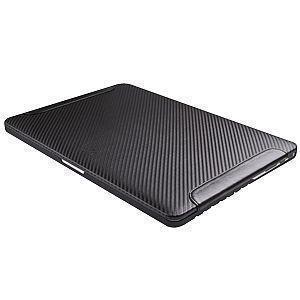 Защитный чехол CarbonShell для  MacBook Pro 15 (черный полеуретан)для Apple MacBook Pro 15<br>Защитный чехол CarbonShell для  MacBook Pro 15 (черный полеуретан)<br>
