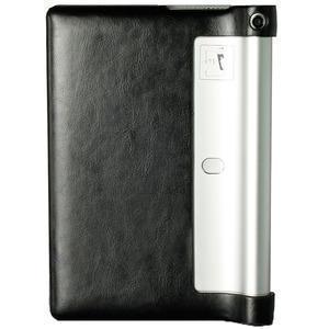 Чехол-книжка G-Case для Lenovo Yoga Tablet 8 (натуральная кожа с подставкой) чёрныйдля Lenovo<br>Чехол-книжка G-Case для Lenovo Yoga Tablet 8 (натуральная кожа с подставкой) чёрный<br>