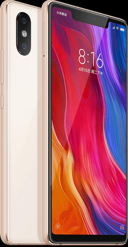 Xiaomi Mi8 SE 4/64Gb (Gold) фото