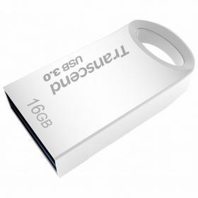 USB 3.0 ����-���� 16Gb Transcend JetFlash 710 (TS16GJF710S) �����������
