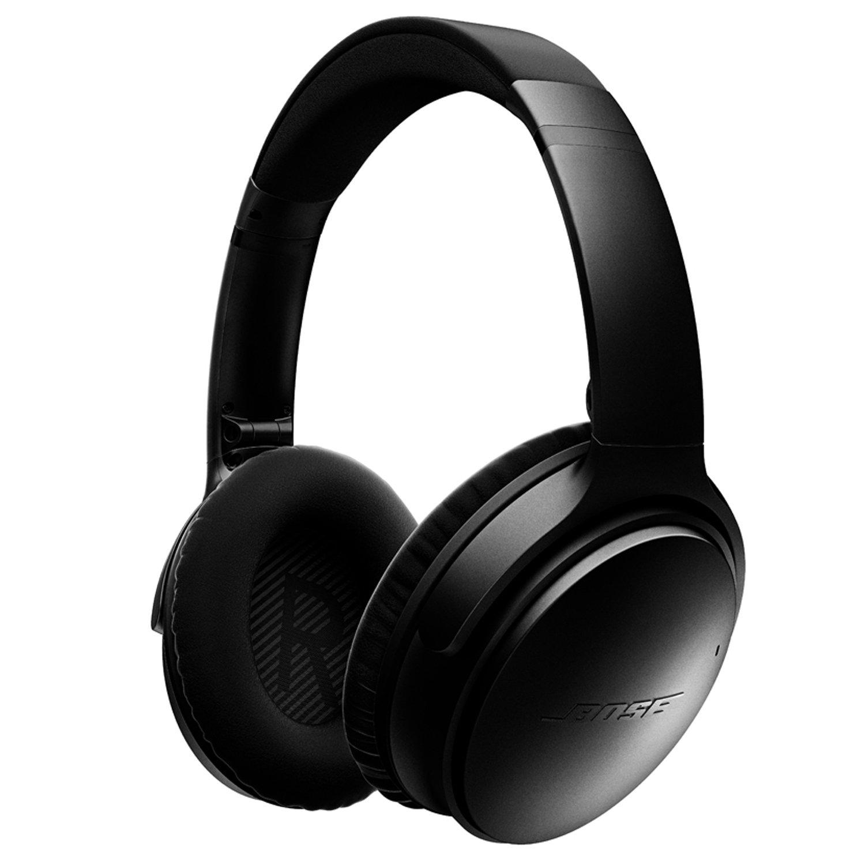 Купить Беспроводные Bluetooth cтерео-наушники Bose Noise Cancelling Wireless Headphones (Black)