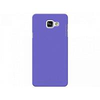 Купить Чехол-накладка Deppa Air Case для Samsung Galaxy A5 (2016) A510 (пластиковый) (фиолетовый)