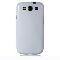 Купить Чехол-накладка Justcavflli Python Cover для Samsung Galaxy S3 (серый)