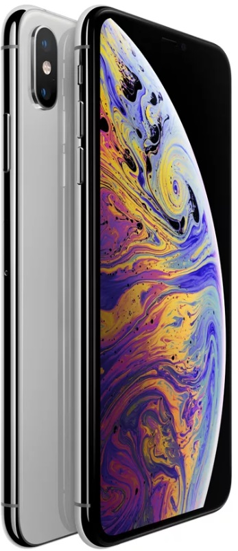 Купить Apple iPhone Xs Max 64Gb (Silver) (2101)
