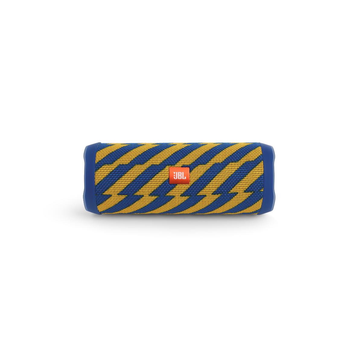 Беспроводная акустика JBL Flip 4 Special Edition (JBLFLIP4ZAP)