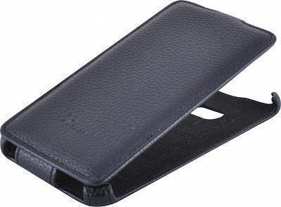 Чехол-книжка Armor Case для HTC One M7 искусственная кожа черныйдля HTC<br>Чехол-книжка Armor Case для HTC One M7 искусственная кожа черный<br>