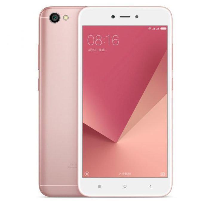 Xiaomi Redmi Note 5A 16GB PinkXiaomi<br>Xiaomi Redmi Note 5A 16GB Pink<br>
