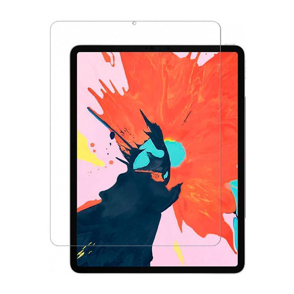 Купить Защитное стекло Baseus Tempered Glass 0.3 mm для iPad Pro 12.9 2018 прозрачный