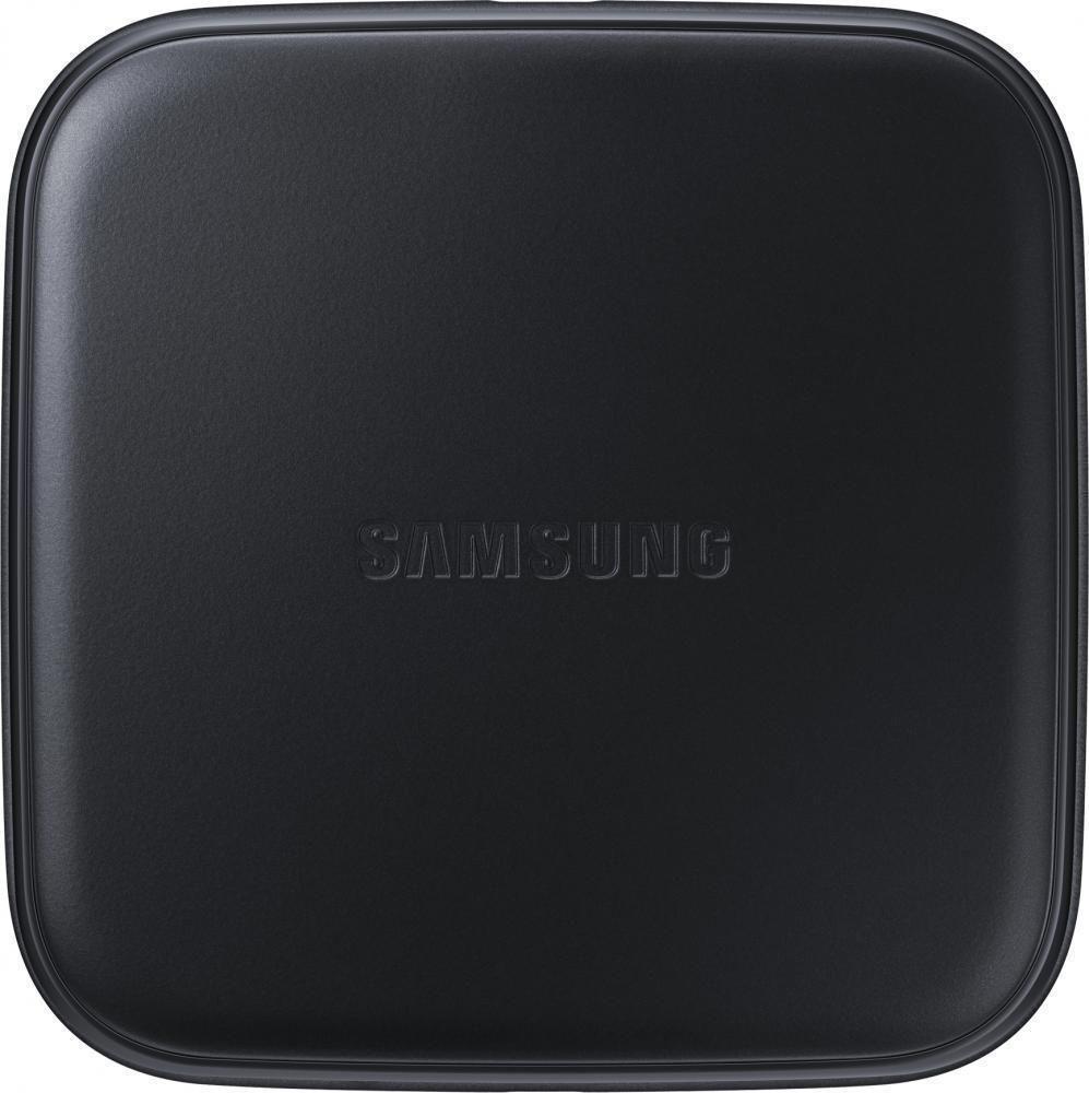 Беспроводное зарядное устройство Samsung EP-PA510 black