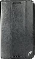 Чехол-книжка G-Case для Asus Fonepad 8 FE380CXG искусственная кожа (чёрный) фото