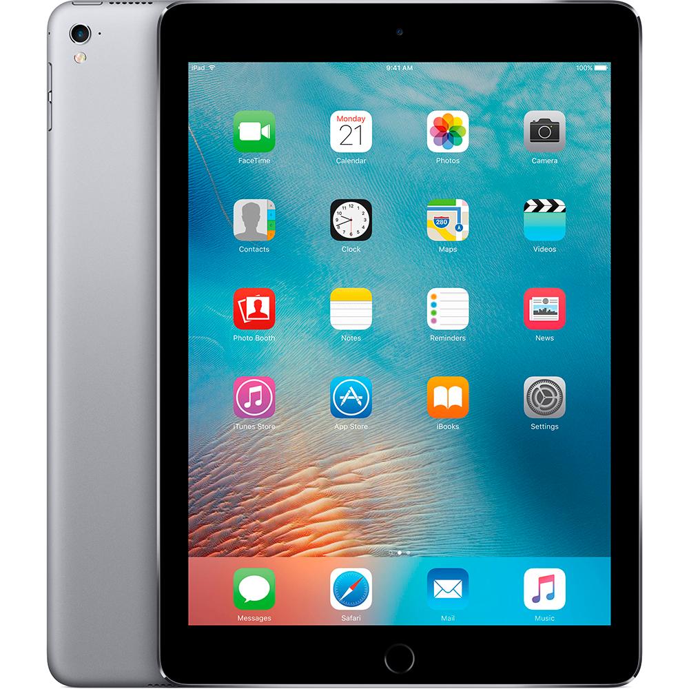 Apple iPad Pro 9.7 256Gb Wi-Fi + Cellular Space Gray