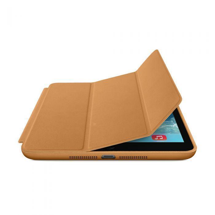 Чехол-книжка Smart Case для Apple iPad Pro 10.5 (искусственная кожа с подставкой) светло-коричневыйдля Apple iPad Pro 10.5<br>Чехол-книжка Smart Case для Apple iPad Pro 10.5 (искусственная кожа с подставкой) светло-коричневый<br>