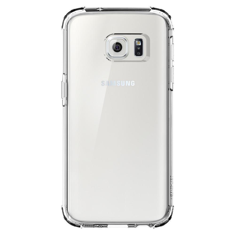 Чехол-накладка Spigen Crystal Shell для Samsung Galaxy S7 (SGP-555CS20011) Clear Crystal